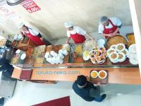 トルコ料理をロカンタ(レストラン、大衆食堂)で食べる時の利用方法