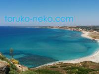 トルコでの留学生活には息抜きも必要!?イタリアのサルディーニャ島で