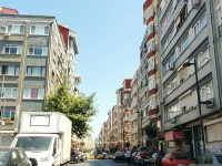 クーデター明けのイスタンブール。道路は静かでいつもほど賑やかでない