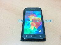 トルコの生活必需品の一つ:携帯電話事情とは?バックアップは必須.(SAMSUNG GALAXY CORE Prime SM-G361H)