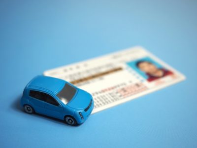 更新性自動車運転免許