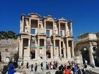 エフェソスってどんな所?エフェス,アルテミス神殿,トルコの名所の写真付き解説