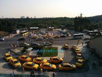 タクシーをイスタンブールで利用する時の4つの注意点とは?現地在住者が真実を暴露。