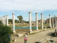 (北)キプロスに行ってみたので観光スポット、注意点などをレポート