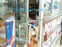 イスタンブールではお店で猫ちゃん達が客を出迎えてくれる
