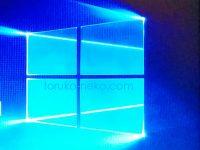 Windows10のアップグレードをwindows8.1から実施してみたその後