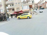 イスタンブールで黄色の車だがタクシーではない車を発見。逆,裏,対偶,命題,同値,合同,真偽とは?
